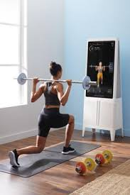 So far, peloton executives say they haven't seen a decrease in demand. Smart Home Gym Equipment Review Mirror Tonal Peloton 2021 The Strategist New York Magazine