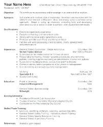 Resumes For Warehouse Workers Custom Objective For Warehouse Resume Sample Resume Objectives Warehouse