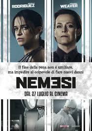 NEMESI - Spietati - Recensioni e Novità sui Film