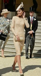 the ss repeats mcqueen favourite at the queen s garden party