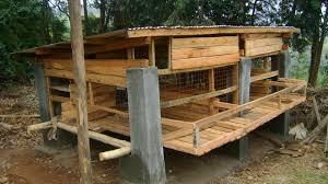 goat housing plans modern shed pdf pygmy shelter small dairy barn