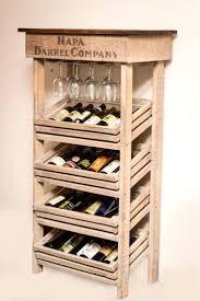 ... Tall Cabinet Jk Adams Small Wine Racks Cellar Design Ideas: Appealing  Small Wine ...