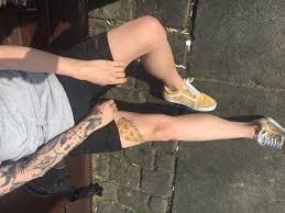 Několik Rad K Prvnímu Tetování Queens