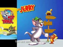 tom and jerry funny cartoons free