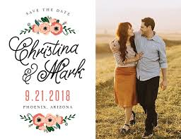 Save The Dates Wedding Save The Date Cards Match Your Colors Style Free Basic Invite