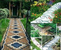 Image Backyard Landscaping Pathway Ideas For Backyard Garden Walkways Path Images Amusing Designs Your Inspirations Alluring Of Front Nasheedanilco Pathway Ideas For Backyard Garden Walkways Path Images Amusing