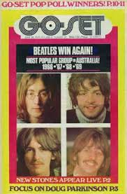 Go Set Australian Charts 1969