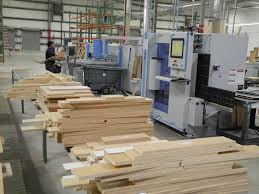 Duracraft Kitchen Cabinets Cabinet Industry Grows In Importance In Fdmc 300 Woodworking Network