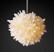 quartz crystal pendant 12 quartz