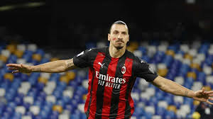 Ibrahimovic brace ends decade-long wait for AC Milan win at Napoli -  football - Hindustan Times