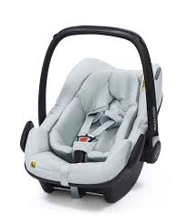 maxi cosi infant car seat pebble plus grey 2019 large image 1