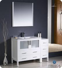 modern single bathroom vanity. Modern Bathroom Vanity Single Variety Innovative White Vanities