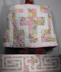 21 best Quilted prayer shawls images on Pinterest | Prayer shawl ... & The Cross in the Labyrinth Prayer Shawl Adamdwight.com