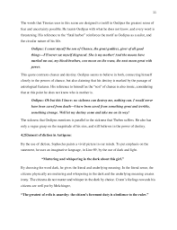 oedipus rex expository essay an outstanding essay example telling about oedipus rex