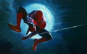 Spiderman Wallpaper PC HD - Spiderman ...