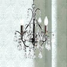 diy mini chandelier tadpoles 3 light mini chandelier and with best ideas on girls room chandeliers