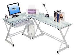surprising bush computer desk with hutch cute bush cabot l shaped desk