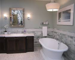 Marble Flooring Bathroom Flooring Ideas White Bathroom Mosaic Floor Tile With Small Mirror