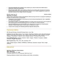 Social Media Sample Resume Jd Templates Social Media Specialist Jobn Template Resume Example 22