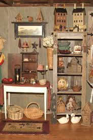 primitive home decor ideas with nifty primitive kitchen designs
