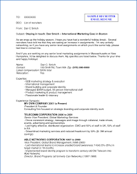 how to send resume via email 12 email sample to send resume sampleresumeformats234