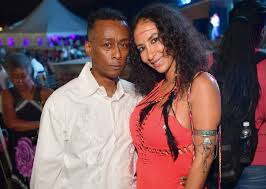 Solé Jumps The Broom Again After Finding Love With Professor Griff | Bossip