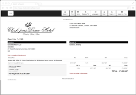 Managing Group Folios Charge Routing Pro Forma Invoices