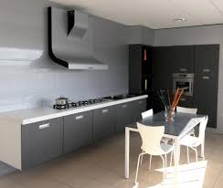 Small Kitchen Paint Colors Small Kitchen Paint Color In Grey Of Combined For Kitchen Paint