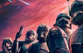"The Bad Batch"" am Star Wars Day ..."