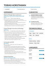 Sample It Projectger Resume Telecom Doc Senior Junior