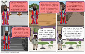 Windows Net Worth Africa Storyboard By Shomari