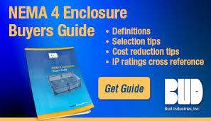 Ip 66 Ip 65 And Ip 67 Ratings Explainedbud Industries Blog