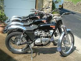 Old Triumph Motorcycles for Sale | Triumph Twins 400cc For Sale in ...