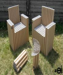cardboard tube furniture. Cardboard Tube Furniture