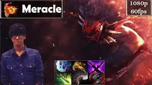 meracle fd bloodseeker pro gameplay 42 kills jungling mmr