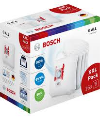 17002095 - Мешок для пылесоса Bosch BBZ16GALL ... - BOSCH
