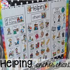 Chart Activities For Preschool Classroom House Chart Ideas
