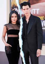 Vanessa Hudgens and Austin Butler Split After Nearly 9 Years ...