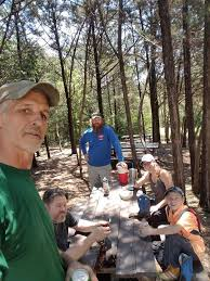 Thanks to everyone who came out to put... - Oak Cliff Nature Preserve  Trail, DORBA maintained | Facebook