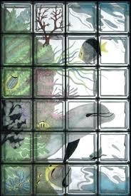 columbus glass block custom fused colored glass block murals by glass block glass block warehouse columbus