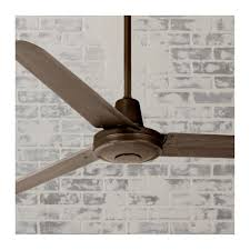 60 casa vieja modern industrial outdoor ceiling fan with light remote control oil rubbed bronze damp rated for patio porch com