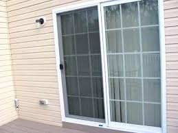 inspiring replacement sliding glass door sliding door screen replacement patio door screen replacement with patio sliding