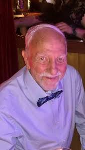 Obituary for Arthur F. Aulenback | Brown & Hickey Funeral Home