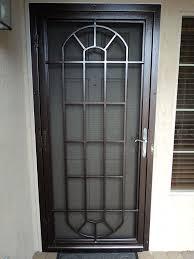metal security screen doors. Security Screen Doors By DCS Industries, LLC. #SecurityScreenDoors Metal