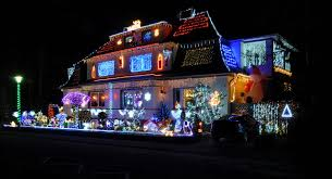 Merry Christmas Light Up Sign For Roof Avoiding Roof Damage When Doing Your Christmas Decorations