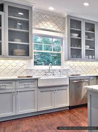 backsplash kitchen ideas. Perfect Backsplash 60 Fancy Farmhouse Kitchen Backsplash Decor Ideas 8 Throughout Backsplash Kitchen Ideas C