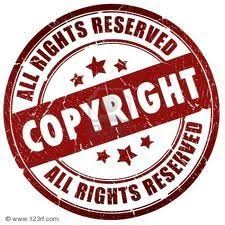 1 meaning of copyright