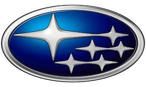 Subaru Logo transparent PNG - StickPNG