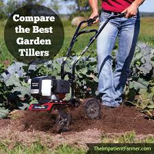 best garden rototiller reviews guide of 2018 we compare the top tillers