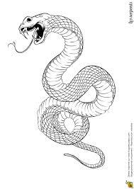 Coloriage Serpent Lego L L L L L L L L L